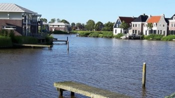 Esonsted, Holland