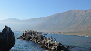 Taltal, Chile