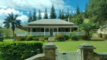 Kingston, Norfolk Island