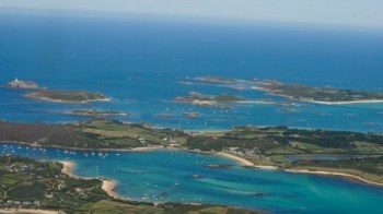 Isles Of Scilly, Storbritannia
