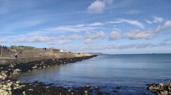 Dun Laoghaire, Irland