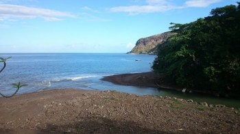 Coulibistrie, Dominica