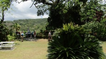 Old Road Town, Saint Kitts and Nevis