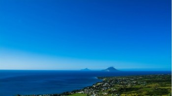 Sandy Point Town, Saint Kitts and Nevis