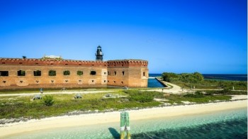 Dry Tortugas, United States