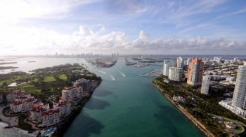 Fisher Island, United States