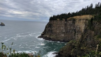 Cape Meares, United States