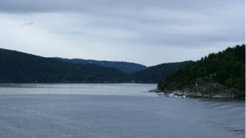 Fagerstrand, Norge