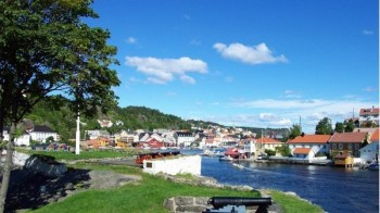 Kragerø, Norge
