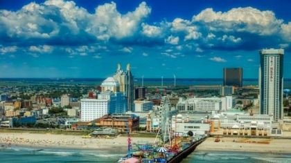 Atlantic City, United States