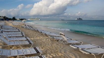 George Town, Cayman Inseln